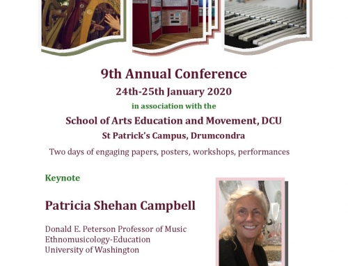 Call for Papers Now Open for our SMEI Conference 2020!